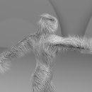 Mi Proyecto del curso:  Animación 3D para no animadores con Cinema 4D. Um projeto de Animação 3D e 3D de Pelayo Rodríguez - 26.04.2021