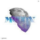 BLUE MOOON. Un proyecto de Diseño, Ilustración y Publicidad de Francisco Cacenaves - 27.04.2021