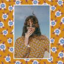Folk - Eastern Muse Collection -. Un proyecto de Diseño de moda, Estampación e Ilustración textil de Carmen Pérez Medina - Surface Pattern Designer - - 28.04.2021