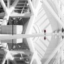 Mi Proyecto del curso: Fotografía minimalista para Instagram. A Outdoor Photograph, Instagram photograph, Architectural Photograph & Interior Photograph project by Darya Baikova - 04.29.2021