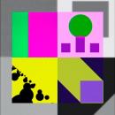 Meu projeto do curso: Introdução ao design de movimento e curvas de animação em AfterEffects. A Motion Graphics, Film, Video, TV, Animation, Video, 3D Animation, Concept Art, and Video editing project by José Orpinelli - 04.30.2021