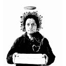 Mi Proyecto del curso: Retrato realista con bolígrafo (autorretrato).. A Illustration, Bildende Künste, Porträtzeichnung und Brush Painting project by Leonardo Rodríguez Mendieta - 02.05.2021