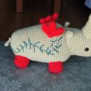 Mi Proyecto del curso: Diseño y creación de amigurumis. Un proyecto de Crochet de Inés Callejón - 11.03.2021