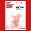 New (Ego) Cuerpos conectados. A Kunstleitung, Bildende Künste, Grafikdesign, Plakatdesign und Kommunikation project by 12caracteres - 04.05.2021