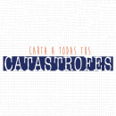 Carta a Todas Tus Catastrofes (Videoclip no Oficial). A Design, and Motion Graphics project by Micaela Lopez - 05.04.2021