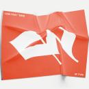 Less Than **Days Of Type. Um projeto de Design gráfico, Tipografia, Caligrafia, Lettering, H e lettering de Alex Ferran Perez Vallès - 04.05.2021