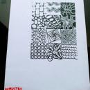 Mi Proyecto del curso: Dibujo para principiantes nivel -1. Um projeto de Desenho artístico de Patrick Steven Aguilar López - 05.05.2021