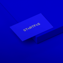 STARFAS. A Br, ing, Identit, and Graphic Design project by Norman Pons - 05.07.2021