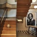 APARTAMENTO VASCO GONZALEZ. Um projeto de Design, Design de móveis, Arquitetura de interiores, Design de interiores, Design de iluminação, Interiores e Fotografia de interiores de JOTAELE ARQUITECTURA - 30.04.2018