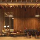 BURÓ 25. Um projeto de Design, Arquitetura, Arquitetura de interiores, Design de interiores, Design de iluminação, Iluminação fotográfica, Decoração de interiores e Interiores de JOTAELE ARQUITECTURA - 10.12.2019