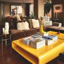 APARTAMENTO 502. Um projeto de Design, Design de móveis, Arquitetura de interiores, Design de interiores, Design de iluminação, Decoração de interiores, Interiores e Fotografia de interiores de JOTAELE ARQUITECTURA - 10.04.2020
