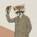 Elegancia animal. Um projeto de Ilustração, Colagem e Desenho a lápis de Bengoa Vázquez - 08.05.2021