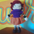 Muestra de Hygge Vest. Un proyecto de Crochet de Gabi Schroeter - 09.05.2021