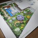 Projeto SR . Um projeto de Design, Ilustração, Arquitetura, Desenho e Ilustração Arquitetônica de Marcelo Marttins - 13.05.2021
