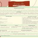 Mi Proyecto del curso: Modelos de negocio para creadores y creativos . Um projeto de Consultoria criativa e Marketing de ALEJANDRA OJEDA PROAÑO - 05.04.2021