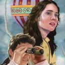 Mi Proyecto del curso: Técnicas digitales de retrato ilustrado. Un proyecto de Ilustración, Ilustración digital, Ilustración de retrato y Pintura digital de Daniel Roa - 11.05.2021