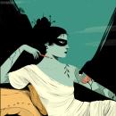 'Las creadoras gráficas españolas y lo fantástico en el sXXI'. A Illustration project by Laura Pérez - 05.02.2021