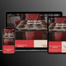 Mi Proyecto del curso: Introducción al Desarrollo Web Responsive con HTML y CSS. Um projeto de Web design, Desenvolvimento Web, CSS e HTML de iguazelcz - 14.05.2021