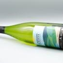 Restyling etiquetas de vino para Condado de Huelva Denominación de Origen. Um projeto de Design gráfico, Ilustração e Packaging de Ana Sánchez Tejedor - 05.05.2021