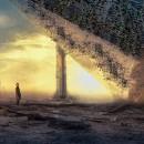 Meu projeto do curso: Colagem digital no Photoshop: composição e efeitos visuais. A Photograph, Collage, Photo retouching, Fine-art photograph, Photographic Composition, and Photomontage project by Karen Keslen - 05.21.2021