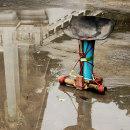 Banfai Temple Stool. Um projeto de Artesanato, Artes plásticas, Design de móveis, Design industrial, Design de joias, Upc e cling de Lucas Muñoz - 23.05.2021