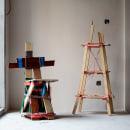 Shanghai Trash. Um projeto de Artesanato, Artes plásticas, Design de produtos, Arte urbana, Upc e cling de Lucas Muñoz - 23.05.2021
