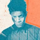 Mi Proyecto del curso: Retratos pictóricos con técnicas digitales - Basquiat | Komakai. A Digital illustration, Portrait illustration, Portrait Drawing, and Digital Painting project by baioboix1997 - 05.21.2021