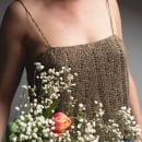 Camiseta Sequoia. Un proyecto de Diseño, Diseño de vestuario y Artesanía de Carmen García de Mora - 01.07.2018