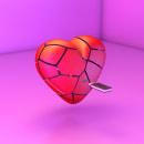 """""""Todos nuestros recuerdos en un WeTransfer"""". Un proyecto de Ilustración, 3D, Dirección de arte, Escenografía, Modelado 3D y Diseño 3D de Javi Márquez López - 25.05.2021"""