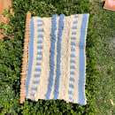Mi Proyecto del curso: Introducción al tramado textil. Um projeto de Artesanato, Decoração de interiores e Tecido de Siv Fer - 26.03.2020