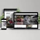 Portfolio Diseño web. Un proyecto de Desarrollo Web y Diseño Web de Beatriz Pérez Matellanes - 29.05.2021