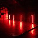 Eles Fazem Dança Contemporânea. A Lighting Design project by Gabriele Souza - 05.31.2021