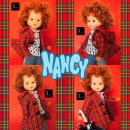 Nancy trendy. Um projeto de Design de brinquedos, Costura e DIY de Raúl Fernández Talero - 01.06.1994