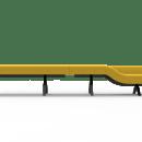 DUAL Banca. Um projeto de Design, Design de móveis, Design industrial, Fotografia do produto, Ilustração digital, Modelagem 3D e 3D Design de Marc Gomez - 17.01.2021