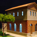 MQT Estudio de Maquetas. Un proyecto de Arquitectura de Luis Penfold - MQT maquetas - 06.06.2021
