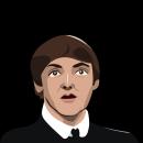 Paul McCartney. Un proyecto de Ilustración de Francisco Bonett - 07.06.2021