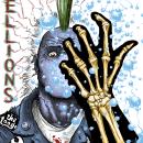 HELLIONS (cartel, 2020). Um projeto de Ilustração, Comic, Design de cartaz e Desenho mangá de Joaquín Porcar Díaz - 03.06.2020
