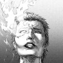 """FIREKICK (""""Hellions"""" serie, 2021). Um projeto de Ilustração, Comic, Desenho digital e Desenho mangá de Joaquín Porcar Díaz - 06.02.2021"""