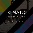 Portfólio 2021. A Motion Graphics, Film, Video, TV, Animation, Post-production, 2D Animation, Video editing, and Color Correction project by Renato Pereira de Sousa - 05.11.2021
