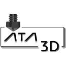 Impresiones 3D. Um projeto de Design, 3D e Modelagem 3D de Carlos Pedro Lizandro Atahualpa Quiroz - 12.06.2021