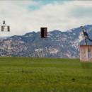Mi Proyecto del curso: Collage animado con Adobe After Effects. Um projeto de Animação, Colagem, Animação 2D e Edição de vídeo de Sol Stratico - 11.06.2021