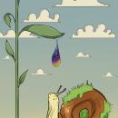 Ilustración. Un proyecto de Ilustración de Eva Soler - 12.06.2021