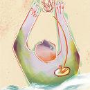 Sentimientos. Un proyecto de Ilustración de Eva Soler - 12.06.2021