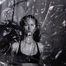 My project in Hybrid Photography for Creative Experimentation course. A Fotografie, Fotoretuschierung, Artistische Fotografie, Analogfotografie und Fotografisches Selbstporträt project by Julie Landrieu - 16.06.2021