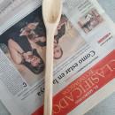 Mi Proyecto del curso: Talla de cucharas en madera. Un projet de Artisanat, Conception de produits, DIY , et Charpenterie de María José Valdés - 16.06.2021