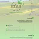 Magokoro Fresh Farm. Um projeto de Design de produtos, Design, Br e ing e Identidade de Elizabeth Aldana Andrade - 26.11.2020