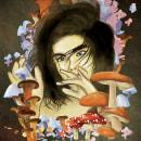 Meu projeto do curso: Retrato digital no Photoshop com um toque de fantasia. A Illustration, Drawing, Digital illustration, Portrait illustration, Portrait Drawing, Digital Drawing, and Digital Painting project by ANDERSON CARLOS FERREIRA DE PAULA - 06.15.2021
