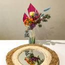 Mi Proyecto del curso: Diseño y creación de composiciones florales - Brizza Almendarez. Un proyecto de Diseño de interiores, Paisajismo, Decoración de interiores y DIY de Brizza - 18.06.2021