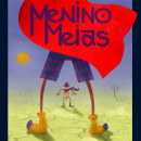 Aventuras do Menino Meias. A Illustration, Character Design, Editorial Design, Creativit, Drawing, Stor, board, Children's Illustration, Creating with Kids, Digital Painting, and Narrative project by Bruno Coltro Ferrari - 06.19.2021