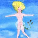 Mi Proyecto del curso: Introducción a la pintura surrealista al óleo. Um projeto de Artes plásticas, Pintura e Pintura a óleo de Julián Alberto Hernández Aranzazu - 18.06.2021